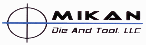 Mikan Die and Tool Logo